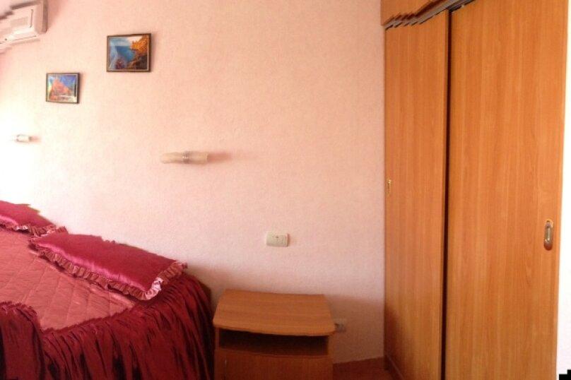 """Гостевой дом """"Верона"""", Солнечная переулок, 16 - 6 на 3 комнаты - Фотография 47"""