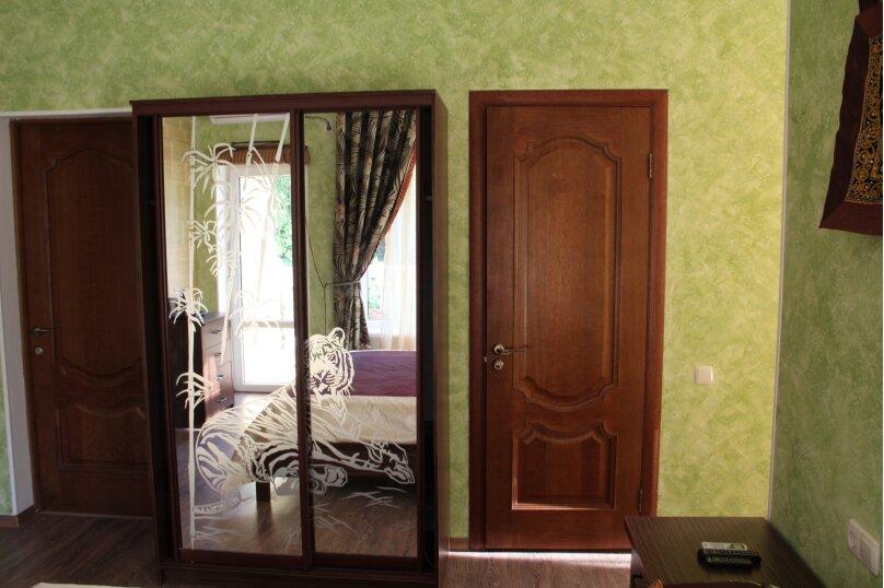 "Дизайн-вилла ""Массандра"", улица Мира, 21Г на 8 комнат - Фотография 28"