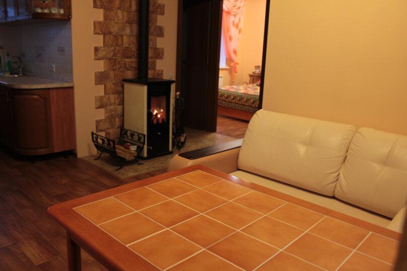 Уютный дом в польском стиле, 55 кв.м. на 6 человек, 6 спален, Богалюбова, 1, Дубна - Фотография 4