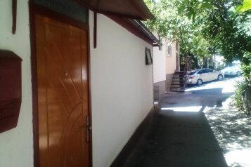 2-комн. квартира, 50 кв.м. на 5 человек, улица Водовозовых, Кореиз - Фотография 2