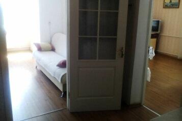 2-комн. квартира, 50 кв.м. на 5 человек, улица Водовозовых, Кореиз - Фотография 4