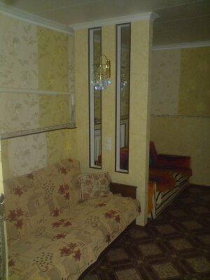 1-комн. квартира, 25 кв.м. на 6 человек, Хлебная, 6\9, Евпатория - Фотография 1