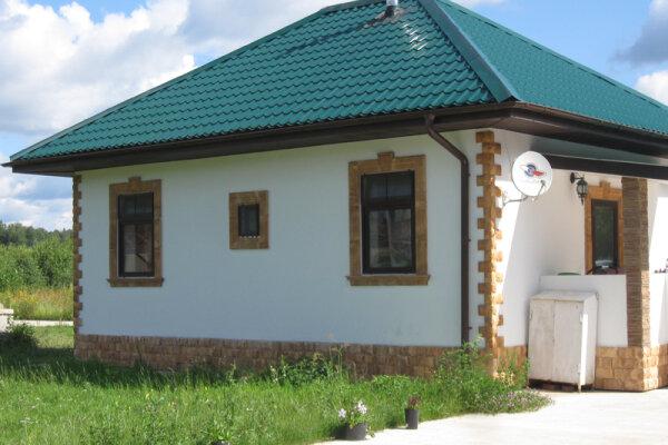 Уютный дом в польском стиле, 55 кв.м. на 6 человек, 6 спален