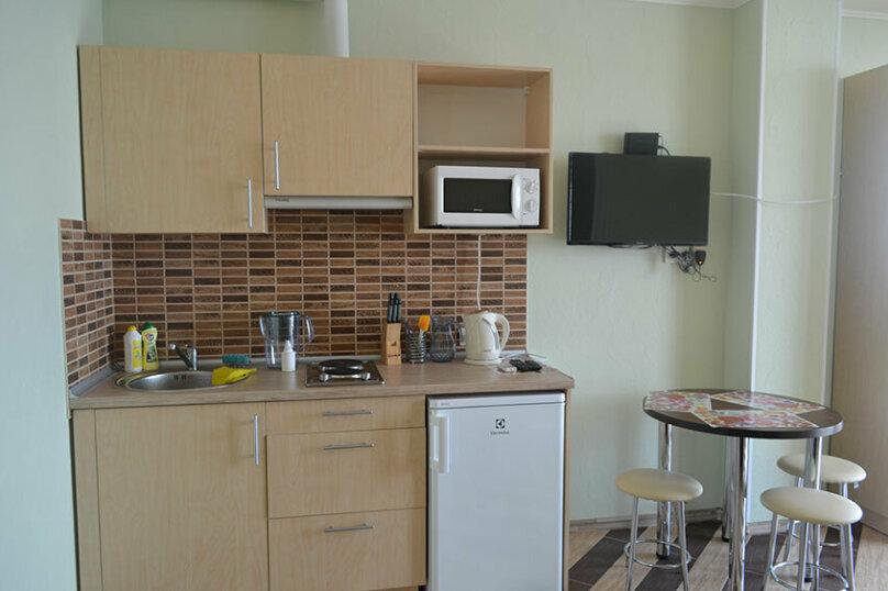 1-комн. квартира, 35 кв.м. на 4 человека, Южная улица, 62И, Мисхор - Фотография 2