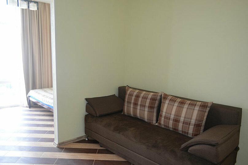 1-комн. квартира, 35 кв.м. на 4 человека, Южная улица, 62И, Мисхор - Фотография 10