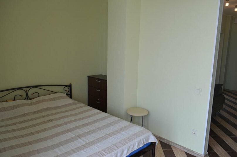 1-комн. квартира, 35 кв.м. на 4 человека, Южная улица, 62И, Мисхор - Фотография 15