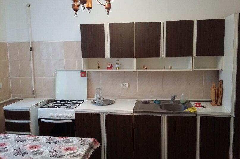 Дом частный сектор на 7 человек, 2 спальни, улица Джихана Челеби, 30, Кореиз - Фотография 5