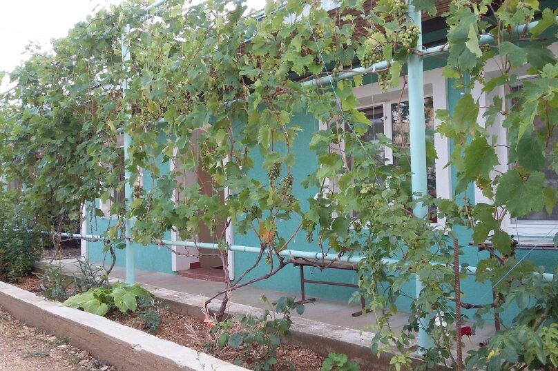 Дом частный сектор на 7 человек, 2 спальни, улица Джихана Челеби, 30, Кореиз - Фотография 1