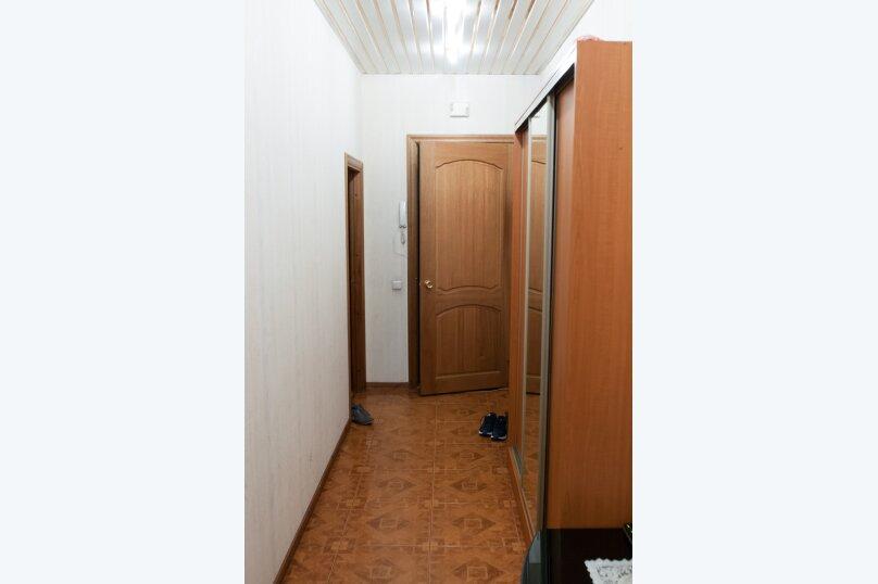 3-комн. квартира, 70 кв.м. на 7 человек, улица Типанова, 18, Санкт-Петербург - Фотография 9