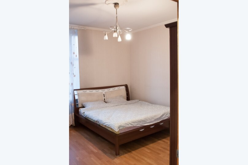 3-комн. квартира, 70 кв.м. на 7 человек, улица Типанова, 18, Санкт-Петербург - Фотография 6
