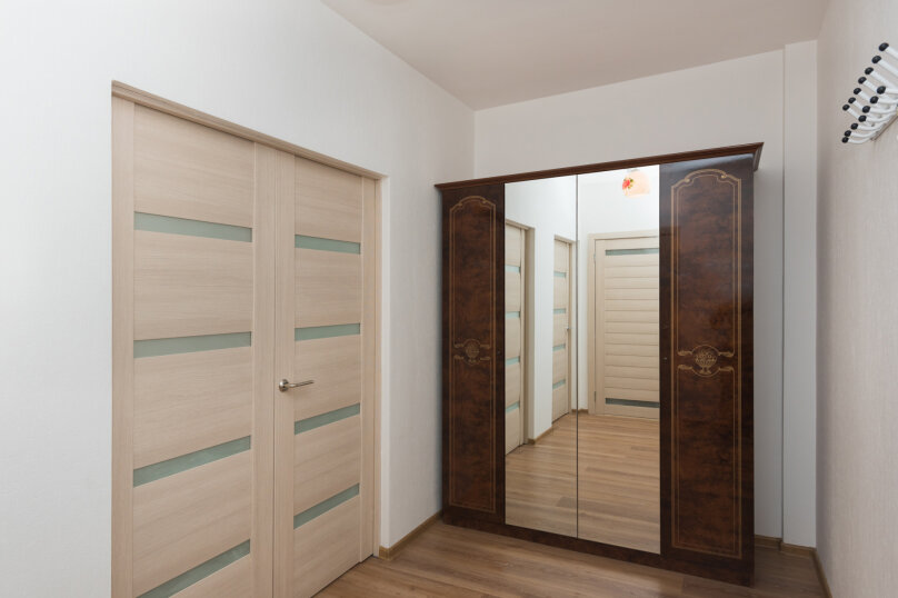 1-комн. квартира, 43 кв.м. на 4 человека, улица Мичурина, 132, Екатеринбург - Фотография 4