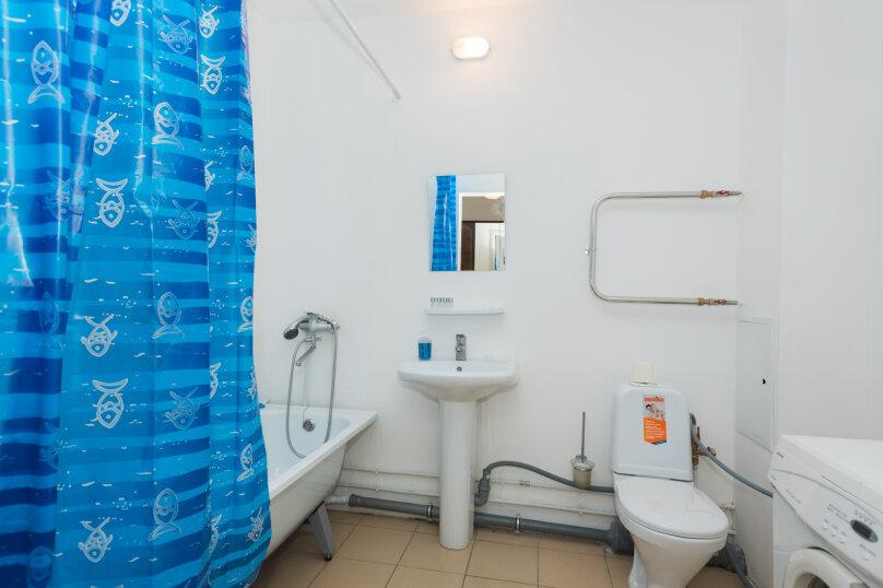 1-комн. квартира, 43 кв.м. на 4 человека, улица Мичурина, 132, Екатеринбург - Фотография 5
