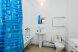 1-комн. квартира, 43 кв.м. на 4 человека, улица Мичурина, 132, Кировский район, Екатеринбург - Фотография 5