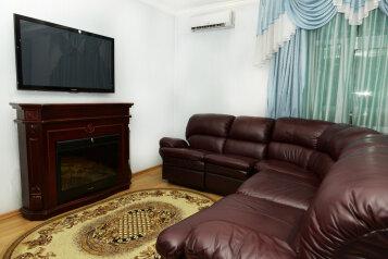 1-комн. квартира, 60 кв.м. на 4 человека, улица Суворова, 95, Московский округ, Калуга - Фотография 1