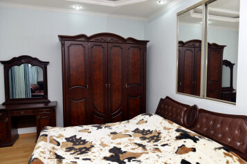 1-комн. квартира, 60 кв.м. на 4 человека, улица Суворова, 95, Московский округ, Калуга - Фотография 4