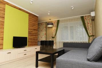 1-комн. квартира, 39 кв.м. на 3 человека, Московская улица, Московский округ, Калуга - Фотография 2