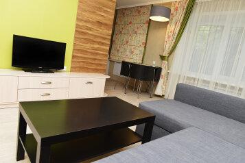 1-комн. квартира, 39 кв.м. на 3 человека, Московская улица, Московский округ, Калуга - Фотография 4