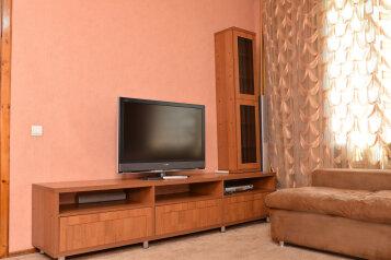 2-комн. квартира, 60 кв.м. на 4 человека, площадь Победы, Ленинский округ, Калуга - Фотография 2