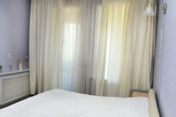 2-комн. квартира, 60 кв.м. на 4 человека, площадь Победы, Ленинский округ, Калуга - Фотография 4