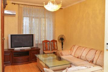 2-комн. квартира, 60 кв.м. на 4 человека, улица Достоевского, 25, Ленинский округ, Калуга - Фотография 3