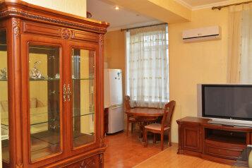 2-комн. квартира, 60 кв.м. на 4 человека, улица Достоевского, Ленинский округ, Калуга - Фотография 4