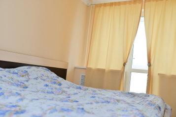 3-комн. квартира, 110 кв.м. на 6 человек, Октябрьская улица, 48, Калуга - Фотография 3