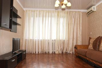 3-комн. квартира, 70 кв.м. на 6 человек, Театральная улица, 29, Ленинский округ, Калуга - Фотография 2