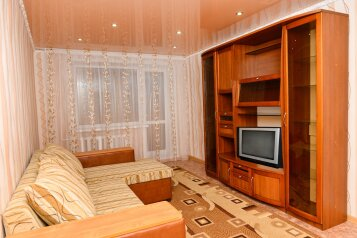 3-комн. квартира, 65 кв.м. на 6 человек, улица Пушкина, Ленинский округ, Калуга - Фотография 3