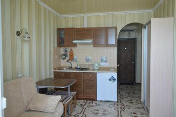 1-комн. квартира, 26 кв.м. на 4 человека, Южная улица, Мисхор - Фотография 3