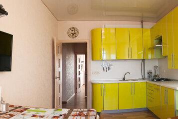 1-комн. квартира, 50 кв.м. на 3 человека, Крепостной переулок, 4б, Севастополь - Фотография 1