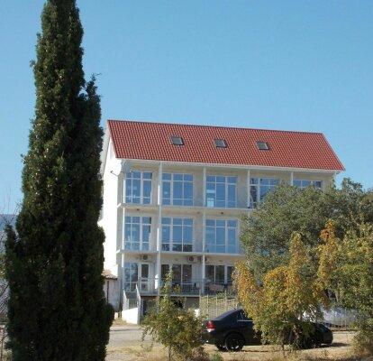 Гостевой дом, улица Курортная, 3 на 5 номеров - Фотография 1