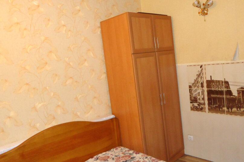 2-комнатный (первый этаж), Отрадная улица, 25, Отрадное, Ялта - Фотография 3