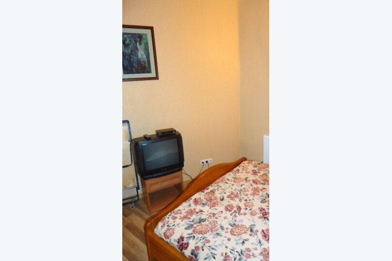 2-комнатный (первый этаж), Отрадная улица, 25, Отрадное, Ялта - Фотография 5