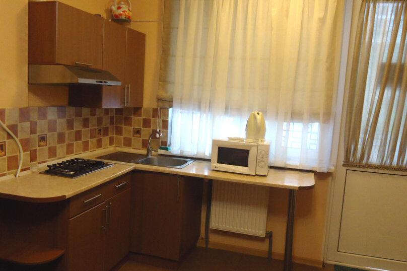 2-комнатный (первый этаж), Отрадная улица, 25, Отрадное, Ялта - Фотография 9