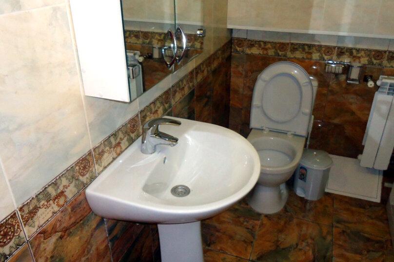 2-комнатный (первый этаж), Отрадная улица, 25, Отрадное, Ялта - Фотография 12