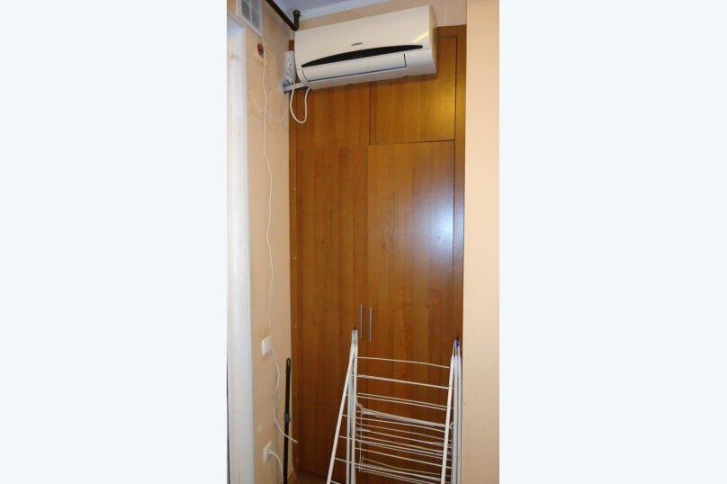2-комнатный (первый этаж), Отрадная улица, 25, Отрадное, Ялта - Фотография 17