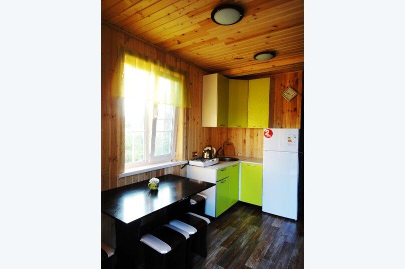 Дом на озере Селигер, 45 кв.м. на 6 человек, 2 спальни, д Могилево,  2, Осташков - Фотография 6