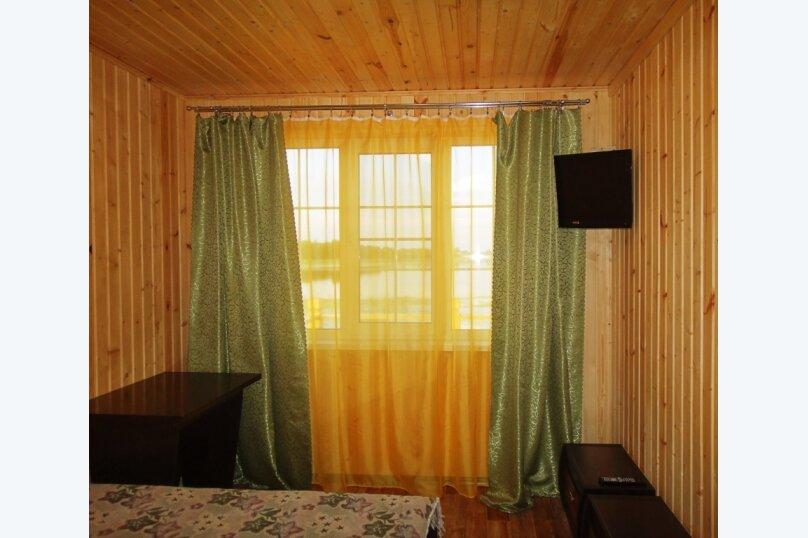 Дом на озере Селигер, 45 кв.м. на 6 человек, 2 спальни, д Могилево,  2, Осташков - Фотография 8