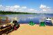 Дом на озере Селигер, 45 кв.м. на 6 человек, 2 спальни, д Могилево,  2, Осташков - Фотография 1