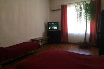 Домик,по улицы Стамова на 4 человека, 1 спальня, улица Стамова, Феодосия - Фотография 1