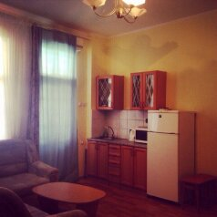 1-комн. квартира, 25 кв.м. на 4 человека, Екатерининская улица, Ялта - Фотография 1