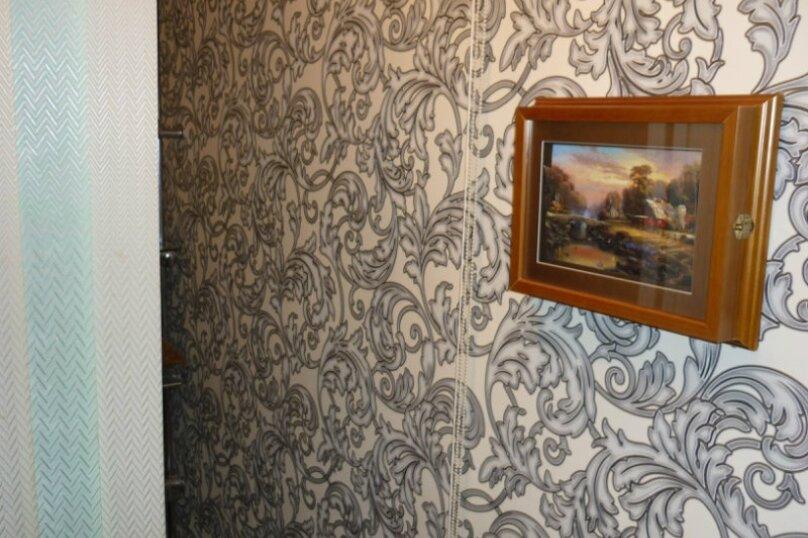 1-комн. квартира, 40 кв.м. на 4 человека, улица 339-й Стрелковой Дивизии, 27А, Ростов-на-Дону - Фотография 4