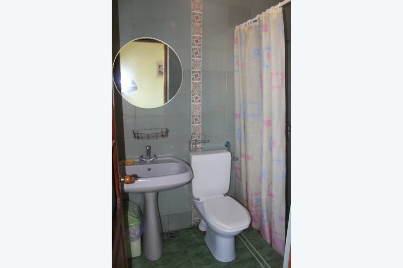 Гостевой дом Бумеранг, Тенистая, 18 на 14 номеров - Фотография 21
