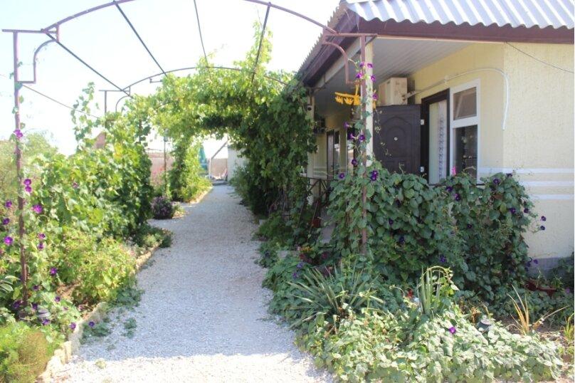Гостевой дом Бумеранг, Тенистая, 18 на 14 номеров - Фотография 1