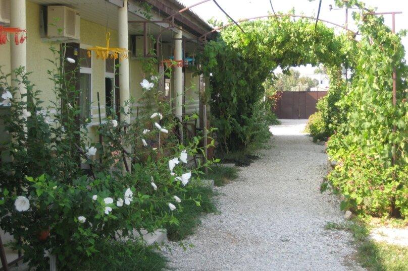 Гостевой дом Бумеранг, Тенистая, 18 на 14 номеров - Фотография 14