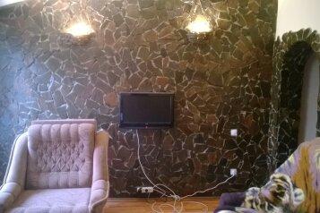 2 комнатный таунхаус, 50 кв.м. на 4 человека, 1 спальня, Павловский проспект, район Мартышкино, Ломоносов - Фотография 4