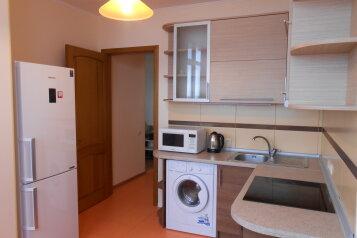 1-комн. квартира, 44 кв.м. на 4 человека, улица Степаняна, 2А, Севастополь - Фотография 3
