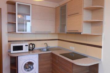 1-комн. квартира, 44 кв.м. на 4 человека, улица Степаняна, 2А, Севастополь - Фотография 4
