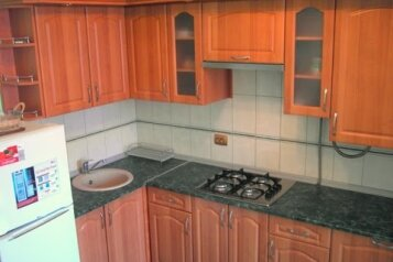 2-комн. квартира, 52 кв.м. на 5 человек, проспект Ленина, Евпатория - Фотография 2