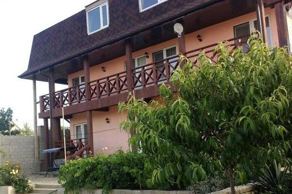 Гостевой дом  мыс Фиолент, СТ Первомайское-1, 92а на 5 номеров - Фотография 1